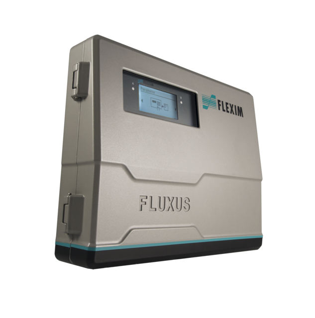 Fluxus F721 clamp-on ultralyd