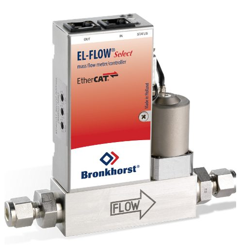 el-flow select ethercat