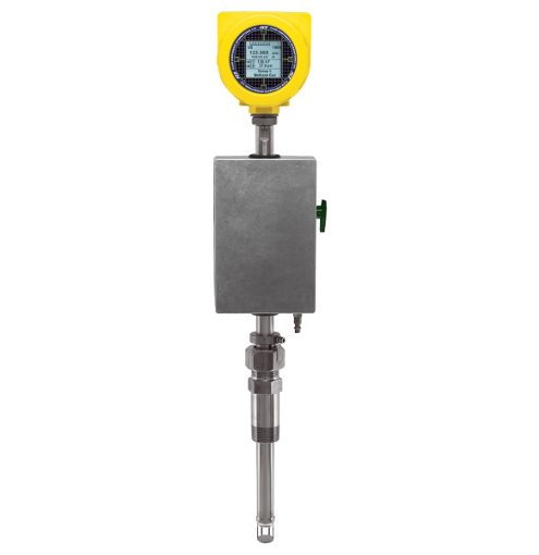 ST100 Mass Flow Meter