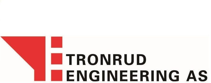 logo for tronrud engineering